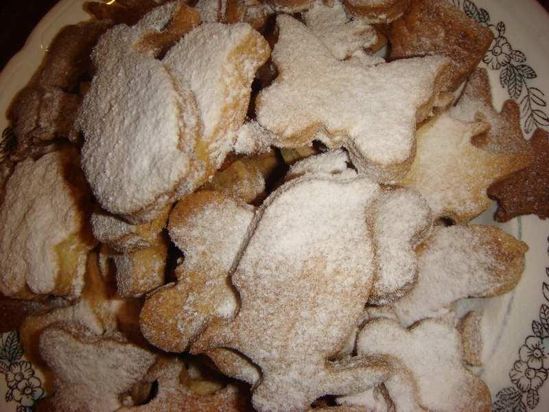 Печенье Герхарда