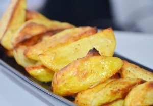 рецепт мексиканской картошки