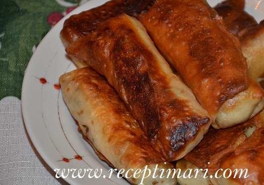 Блинчики с мясом по армянски рецепт 149
