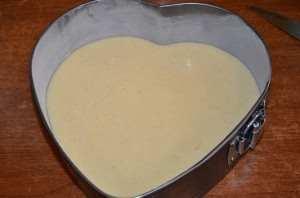 как приготовить тесто для маника