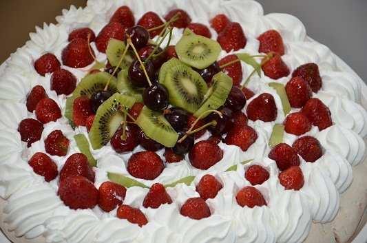торт анна паловна