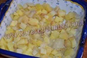 Cалат турецкий рецепт-2