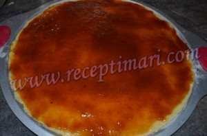 Венское печенье с вареньем-5