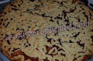 Венское печенье с вареньем-7