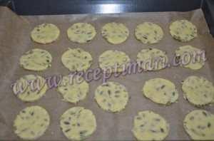 рождественское печенье 6