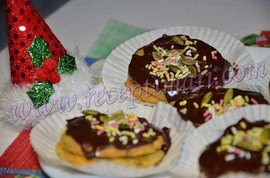 печенье из тыквенных семечек