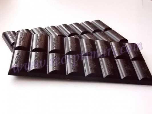 ингредиенты для шоколадных яиц