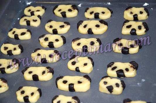 печенья панда