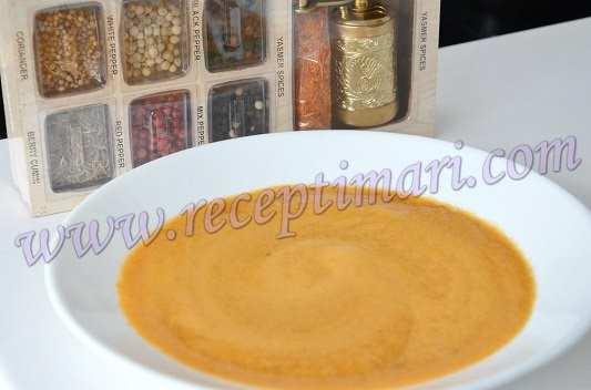 чорба турецкая рецепт