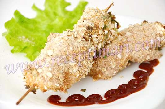 куриное филе запеченное в духовке