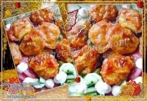 свиные отбивные в духовке рецепт с фото