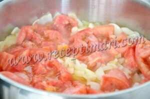 зажарка на суп 1