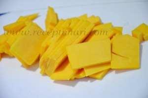 сыр чеддр для супа