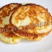 мягкие вкусные и пушистые сырники