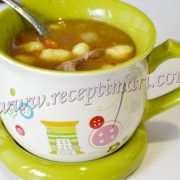 венгерскй суп гуляш рецепт