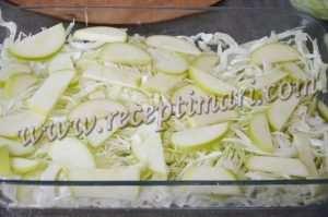нашинкуем капусту для рульки
