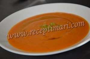 суп изз кабачка и тыквы