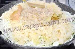 соль перец лавровый лист