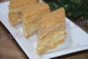 медок торт в грузии