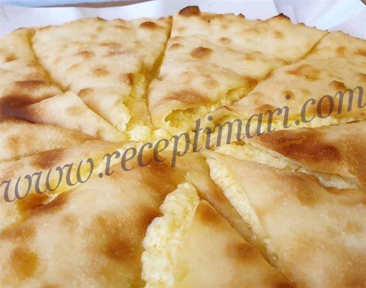 Мягкое, пушистое и вкусное тесто для хачапури